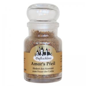 Amor's Pfeil - Räuchermischung, 60 ml