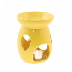 7.316.1 Duftlampe, Tropfen gelb