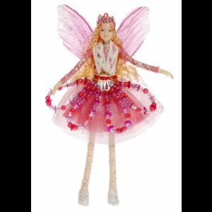 Nr. 42: Prinzessinen-Elfe mit Magnet