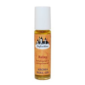 RELAX Aroma Roll-on
