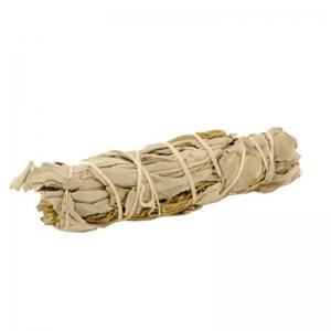 Bündel weisser Salbei mit Wacholderspitzen, ca. 18 Gramm