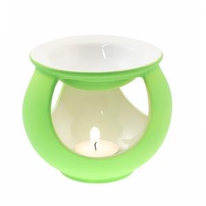 7.309.1 Duftlampe, grün