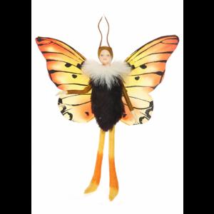 Nr. 4: Schmetterlings-Elfe