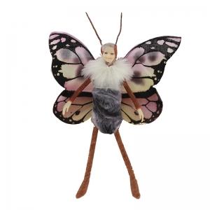 Nr. 9: Schmetterlings-Elfe