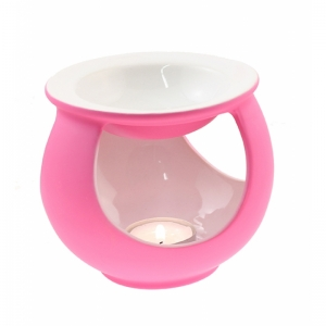 7.309.2 Duftlampe, pink