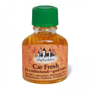 Car Fresh, 11ml
