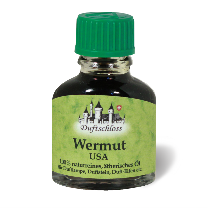 Wermut, USA, 100% naturrein, 11ml