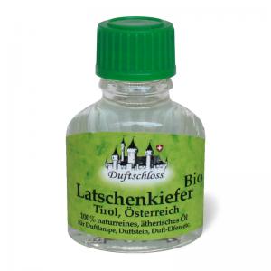 Latschenkiefer Bio, Tirol, Österreich, 100% naturrein, 11ml