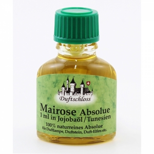 Mairose Absolue, Tunesien, 1ml in 10ml Jojobaöl, 11ml