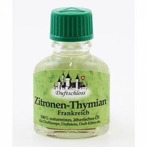 Zitronen-Thymian, Frankreich, 100% naturrein, 11ml
