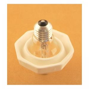 DS07.19 Duftstein Lampenring für Glühbirne