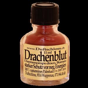 Drachenblut - Räucherwerk, 11 ml
