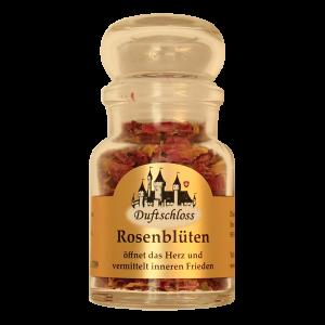 Rosenblüten - Räucherwerk, 60 ml
