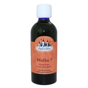 Wolke 7 - Massageöl, 100 ml